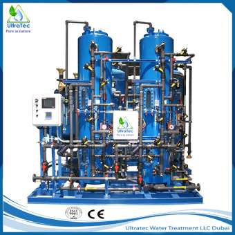 industrial-water-deionization-system