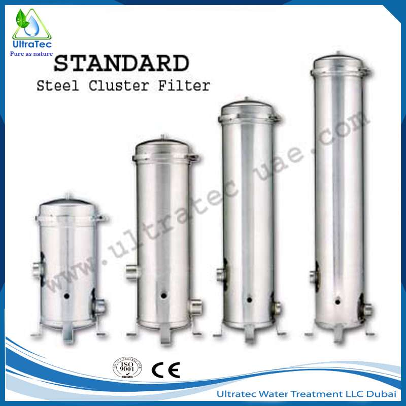 stainless-steel-cluster-filter