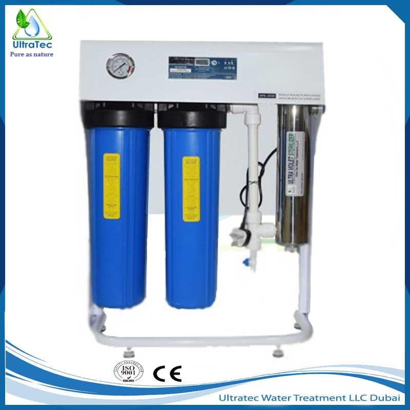 Whole House Water Strilizer Supplier And Prices In Dubai Uae