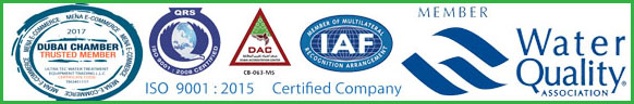 iso-certified-company-water-filtration-Dubai-UAE